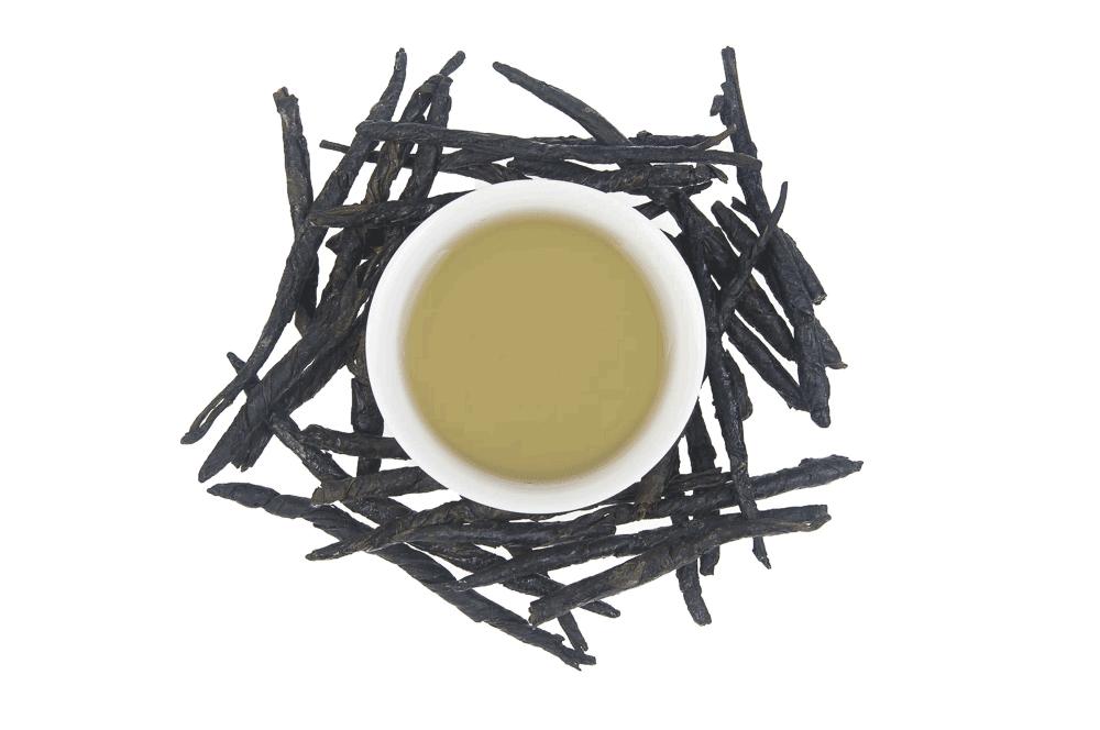 чай шу пуэр в китае
